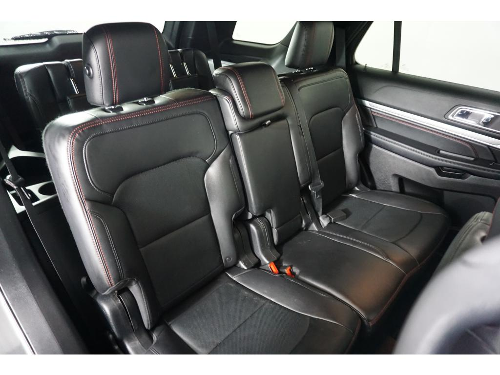 Remarkable Pre Owned 2017 Ford Explorer Sport 4 Door Andrewgaddart Wooden Chair Designs For Living Room Andrewgaddartcom