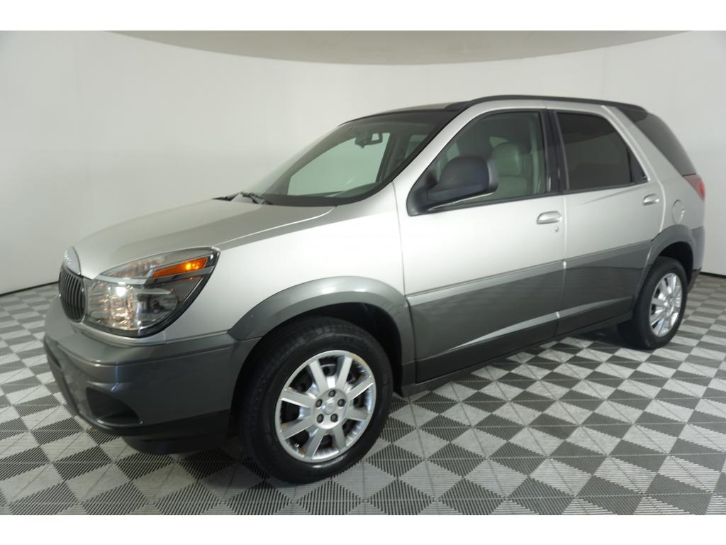 Pre-Owned 2005 Buick Rendezvous CX