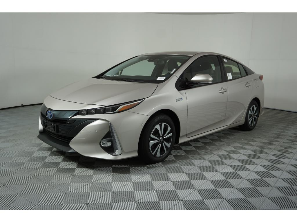 New 2019 Toyota Prius Plug-In Prime Advanced