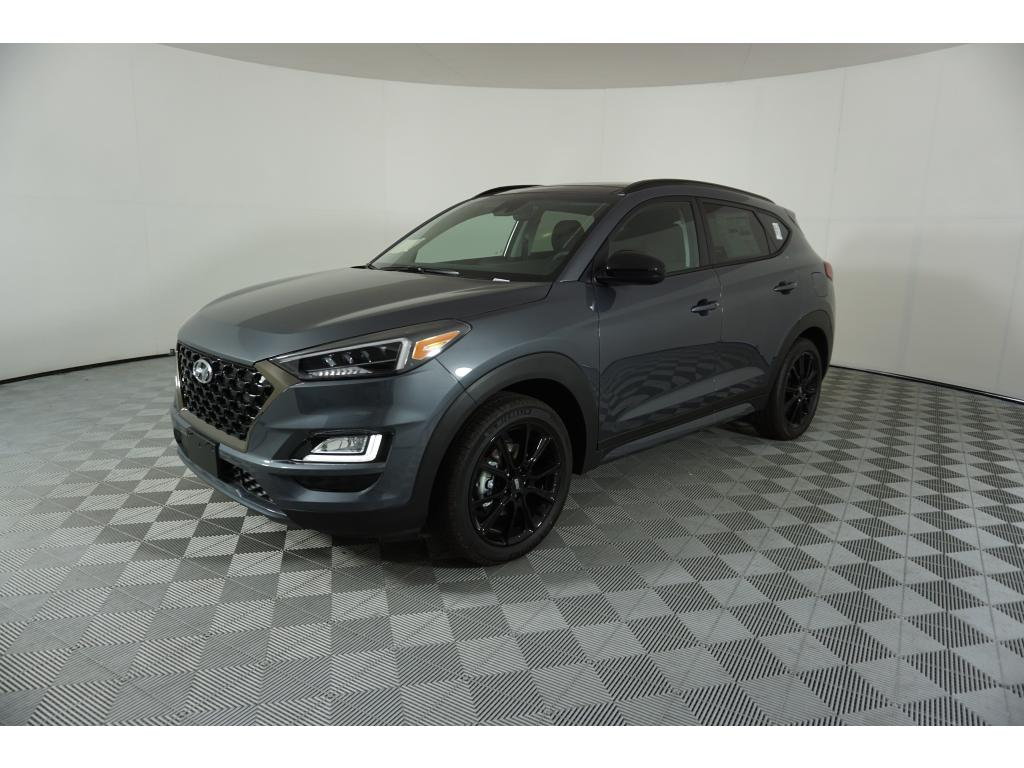 Pre-Owned 2019 Hyundai Tucson NIGHT