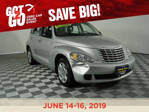 Pre-Owned 2006 Chrysler PT Cruiser LHD Base